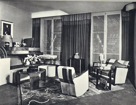 deco interior design deco style