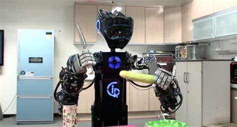 ciros le robot qui va vous pr 233 parer 224 manger semageek