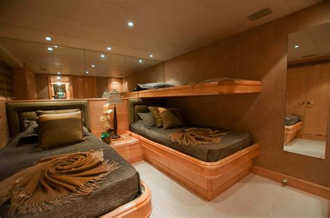 What Is A Pullman Bed harmony motor vessel 187 accommodation