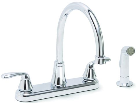 Top 10 Best Kitchen Faucets Reviewed In 2016 Rustic Kitchen Lighting Ideas Best For Island Vista Led Landscape Lights Bathroom Light Box In Bathrooms Mirror Four Fixture Kits Reviews