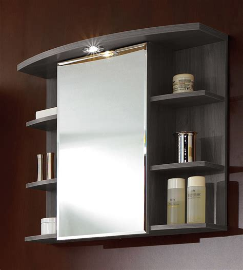 armoire de salle de bain avec miroir trendyyy