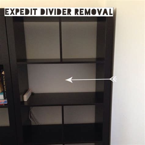 25 best ideas about expedit hack on castors salle 224 manger conservatrice and diy ikea
