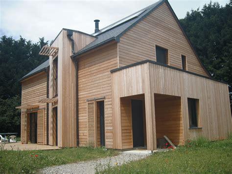 prix construire maison maison ossature bois construire sa maison prix au m2 maison container