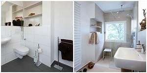 3 Qm Bad Einrichten : kleine b der gestalten tipps tricks f r 39 s kleine bad ~ Markanthonyermac.com Haus und Dekorationen