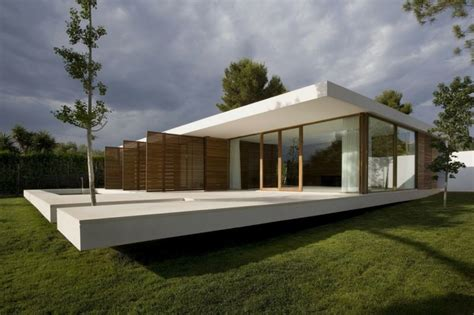 slab home designs design ideas new my plus garden rcc contemporary house with glass wall and plane concrete