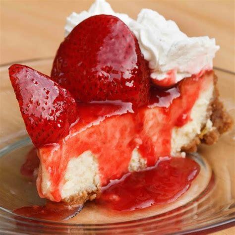 strawberry cheese cake mascarpone strawberry cheesecake light and oh so