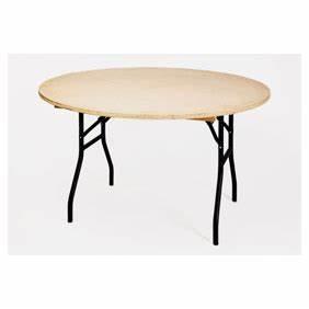 Tischplatte Rund 120 Cm : extra verleih gmbh produkte ~ Markanthonyermac.com Haus und Dekorationen