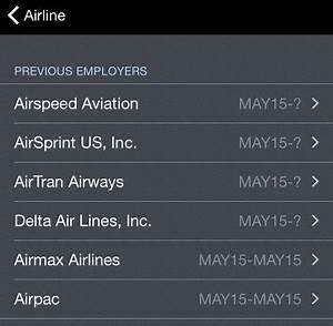 Airline - APDL - NC Software Documentation - APDL - NC ...