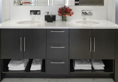 meuble salle de bain vasque deco maison moderne