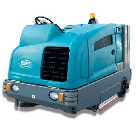 tennant m20 integrated scrubber sweeper kwik fix depot ltd
