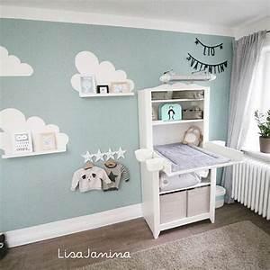 Babyzimmer Bilder Ideen : die 25 besten ideen zu kinderzimmer auf pinterest spielzimmer ~ Markanthonyermac.com Haus und Dekorationen