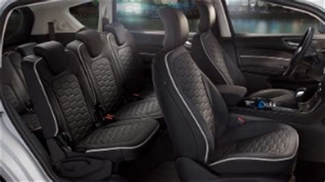 all new s max vignale ford ie