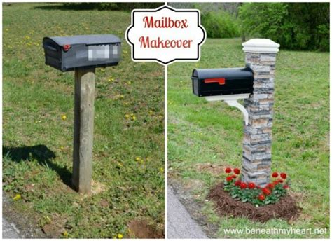 Diy Mailboxes Project Ideas Diy Projects Craft Ideas & How To's For Home Decor With Videos