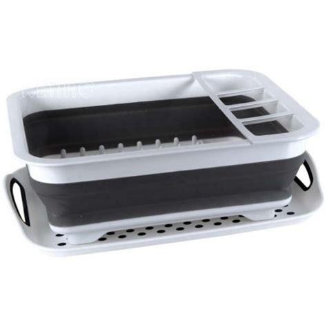 egouttoir 224 vaisselle pliable pour cing car ou bateau