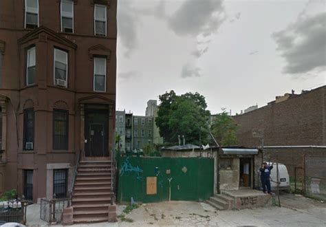 four story three unit building in the works at 108 jefferson avenue bed stuy new york yimby
