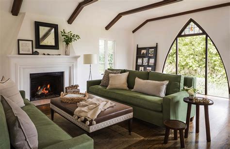 Mediterranean Style : Charming Mediterranean Style Home With Heritage In