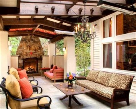 Tips To Create A Beautiful Outdoor Living Space  How To