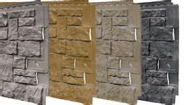 Wandverkleidung Aus Kunststoff : fassadenplatte aus kunststoff in natursteinoptik ~ Markanthonyermac.com Haus und Dekorationen