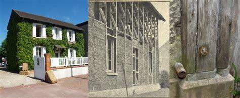 visite de la plus ancienne maison en paille d europe univers nature actualit 233 environnement
