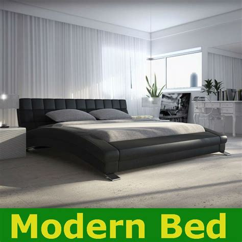 Really Awesome Black Queen Bed Frame Design Ideas Today
