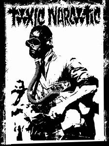 Toxic Narcotic by josheco on DeviantArt