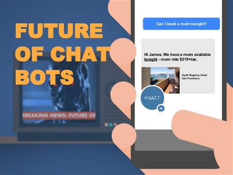 Why Social Media Chat Bots Are The Future Of Communication