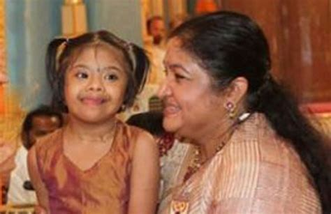 Ks Chitra Daughter Died Photos,news,pictures