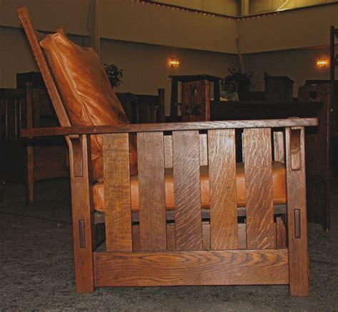 diy stickley morris chair plans plans free