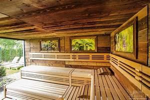 Sauna Zu Hause : o sole bi o sauna zu hause ~ Markanthonyermac.com Haus und Dekorationen