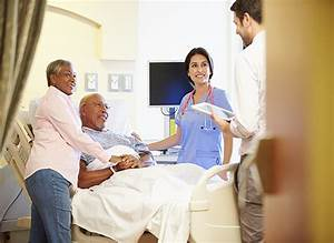 Hospital Visiting Hours Should Never End - Consumer ...