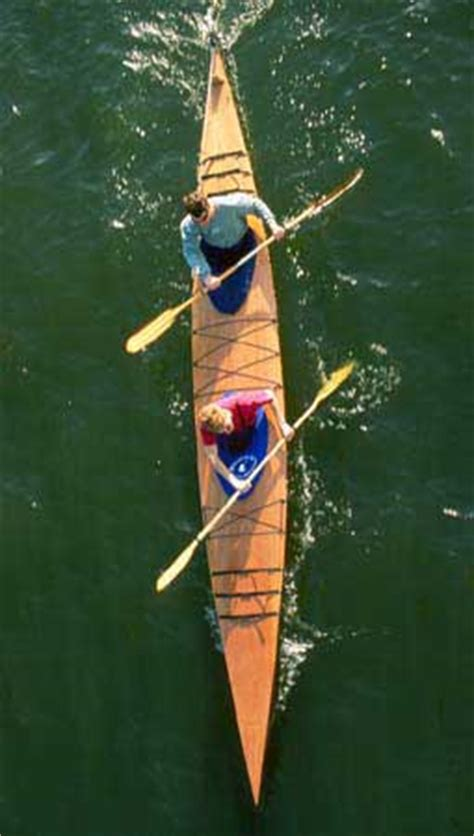 Triple Sculling Boat by Double Rowing Shell Plans Estars