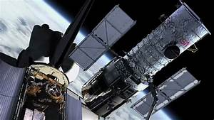 NASA | The Last Mission to Hubble - YouTube