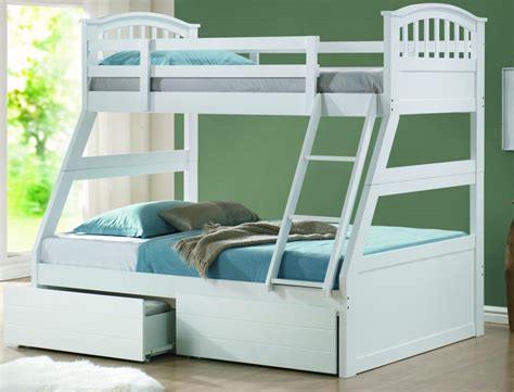 3 person bunk bed 3 person bunk beds my