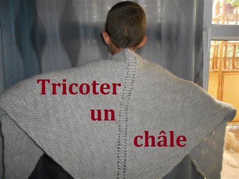 tricoter un ch 226 le facile