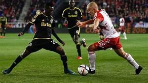 Ghanaian trio Afful, Mensah, Abubakar miss out on MLS ...