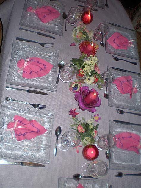 supertoinette d 233 co table de l anniversaire de ma fille marjory