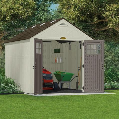 25 best ideas about suncast storage shed on