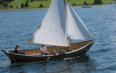Dory Boat Nova Scotia by Dory A Small Boat With Personality An Encyclopedia Post