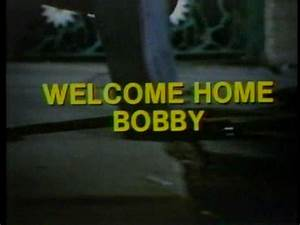 Welcome Home, Bobby (TV Movie 1986) Timothy Williams, Tony ...