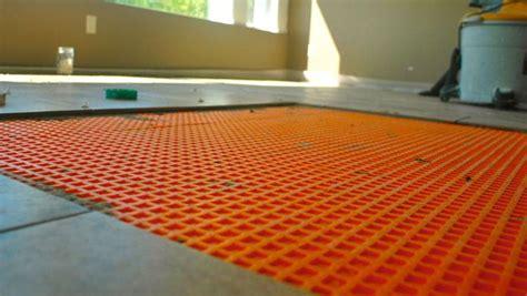 overview prepare sub floor tile choose project tile