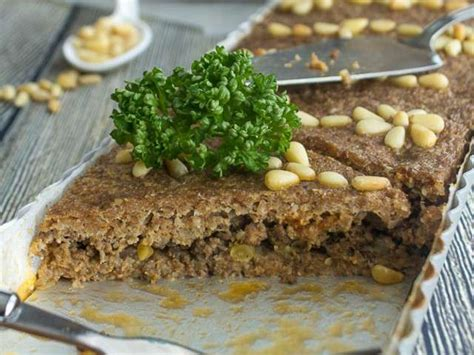 recettes de cuisine libanaise de amour de cuisine chez soulef