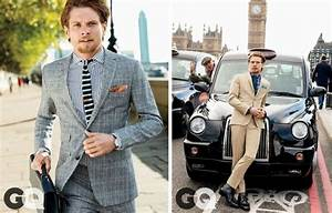 Jack O'Connell Takes London in GQ's Favorite Men's Suits