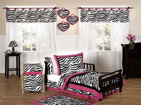 bloombety zebra room decorating ideas for teenagers