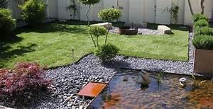 Wasserlauf Garten Modern : steingarten mit wasserlauf ~ Markanthonyermac.com Haus und Dekorationen