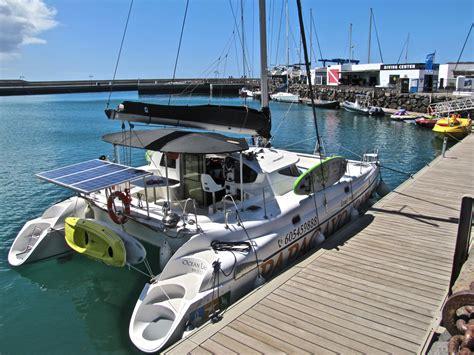 Catamaran Cruise Lanzarote papagayo cat best catamaran cruise in lanzarote