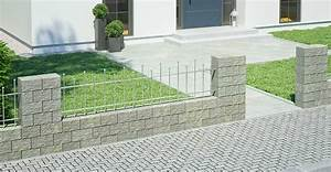 Mauer Bauen Lassen Kosten : gartenmauer ganz einfach selber bauen obi gartenplaner ~ Markanthonyermac.com Haus und Dekorationen