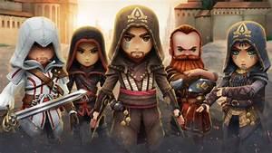 Assassin's Creed – Rebellion: Strategiespiel für ...