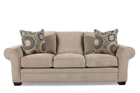 broyhill zachary sleeper sofa mathis brothers