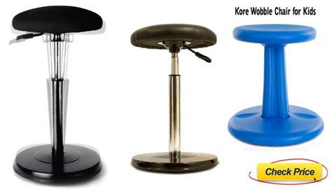 100 kore wobble chair 18 inch u0027 desk