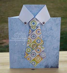 Make Fathers Day Shirt/Gift Card Crafts - Card Idea for ...